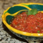 Salsa finish 1