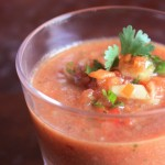 Gazpacho finish 1