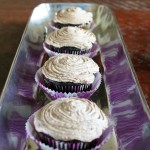 Mudslide cupcake finish 2