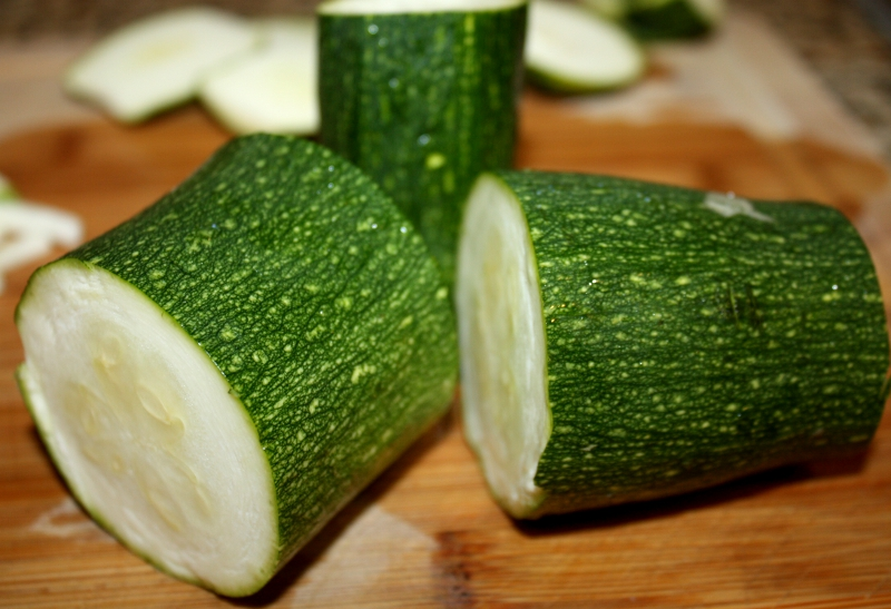 Kitchen Basics: How to Matchstick Vegetables (Julienne)