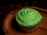 Margarita cupcake finish 2