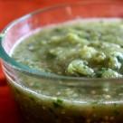 hatch salsa verde
