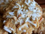 Mango, Coconut, Oatmeal…Oh my!
