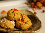 pumpkin cookies 5