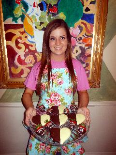 Shortbread Christina
