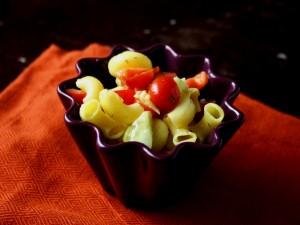 quinoa pasta salad 2