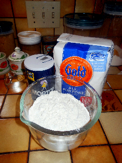 shortbread ingredients
