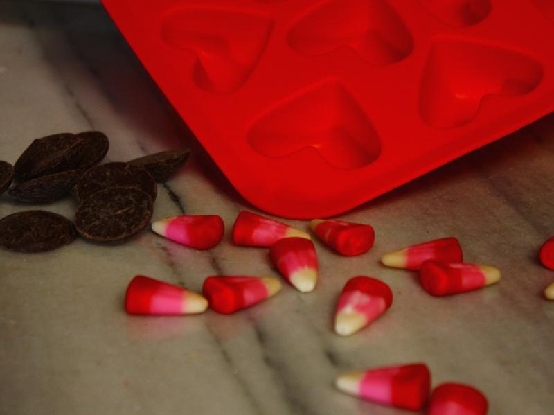 valentine toffee ingredients