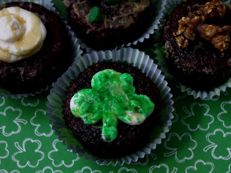 baileys cupcake finish 2