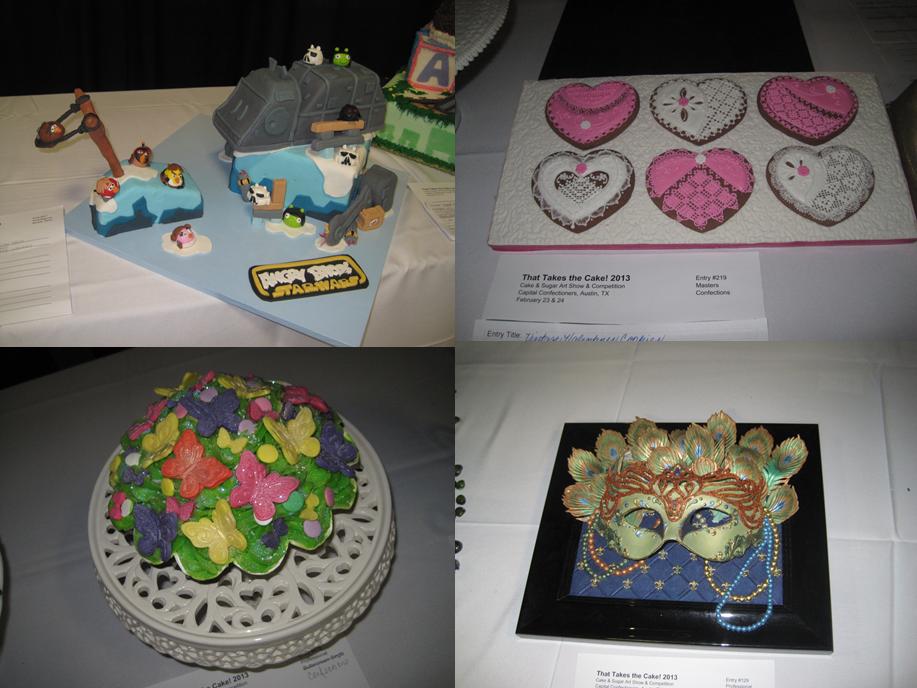 cake show 2