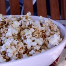 BBA popcorn finish 2