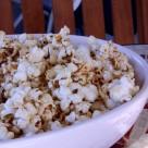 BBA popcorn finish 2