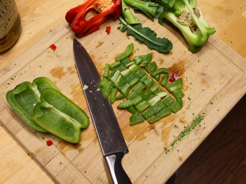 srs veggies