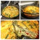 Chorizo egg cassrole
