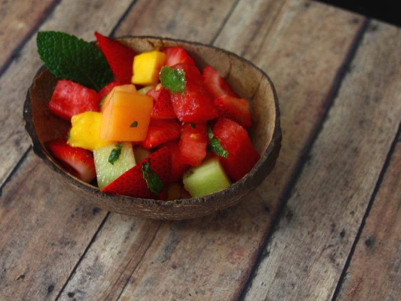 Mojito fruit 2