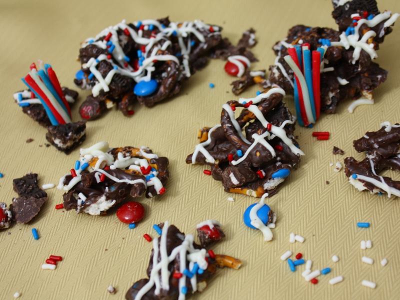 patriotic crunch 3