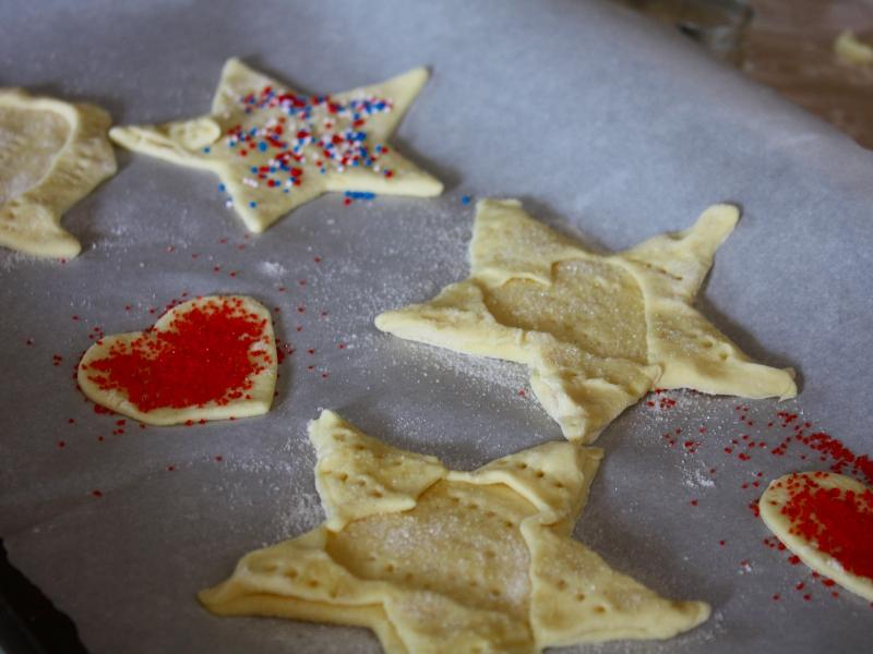 puff pastry prebake