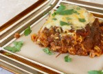 Meal Maker Challenge – Mexican Lasagna