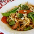 peanut noodles 1