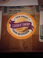 food blogger cookie swap