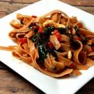 farmer's market pasta 1