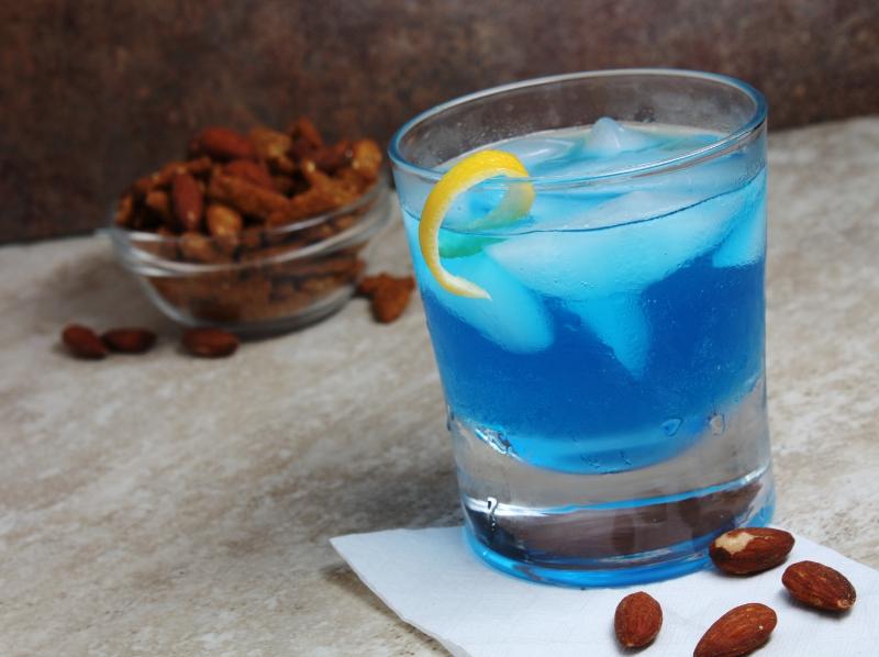 Seattle drink 2