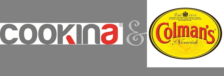 Cookina colman logo