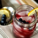 blueberry sweet tea hamptons lane