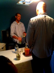 R3 cocktails