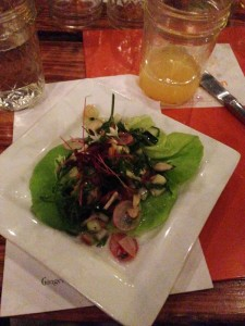 R3 salad